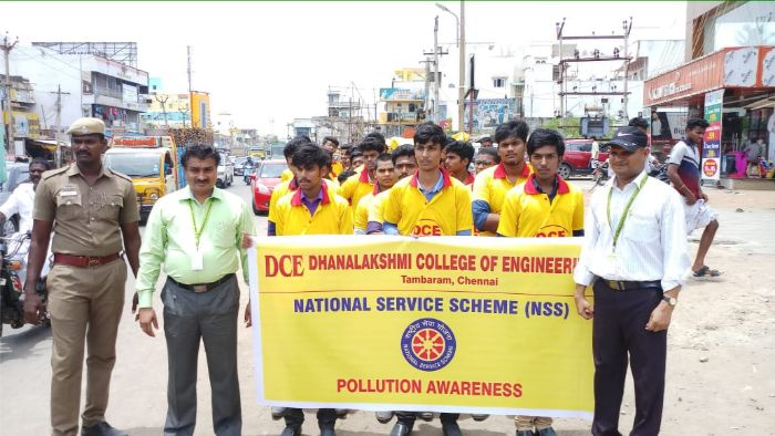 Pollution Awareness Program, on 03 Jul 2019